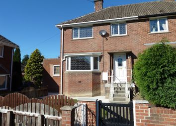 Thumbnail 3 bed semi-detached house to rent in Castle Close, Morpeth