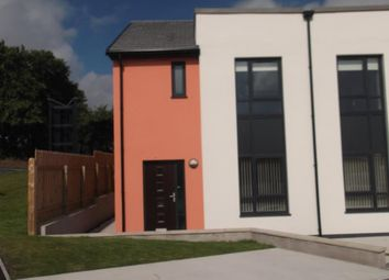 Thumbnail 3 bed town house to rent in Hampton Farm, New Castletown Road, Douglas