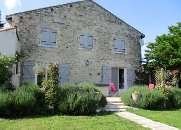 Thumbnail 3 bed country house for sale in Hanc, Deux-Sèvres, France