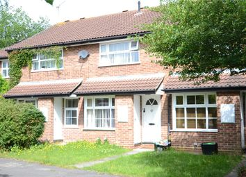 Thumbnail 2 bed terraced house for sale in Kesteven Way, Wokingham, Berkshire