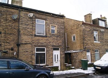 Thumbnail 2 bed terraced house for sale in Hebden Road, Haworth, West Yorkshire