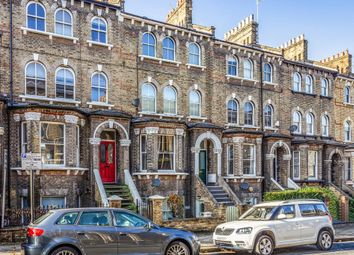 Thumbnail Flat for sale in Victoria Rise, London