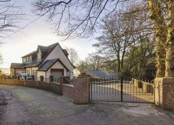 Thumbnail 4 bed detached house for sale in The Park, Blaenavon, Pontypool