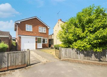 Thumbnail 3 bed detached house for sale in West End Road, Swindon, Wiltshire