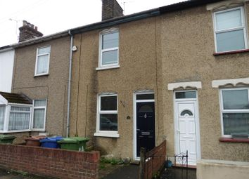 Thumbnail 3 bed property to rent in Benson Road, Grays