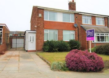 2 bed semi-detached house for sale in Springmeadow Road, Liverpool L25