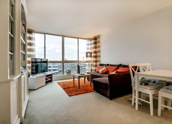 Thumbnail 1 bedroom flat for sale in Cambridge Square, London