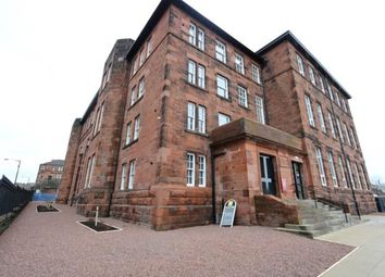 1 bed flat to rent in Shakespeare Street, Glasgow G20