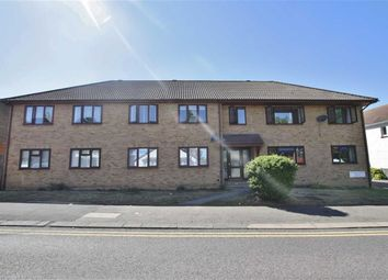 Thumbnail 2 bed flat to rent in 135 Station Road, Leigh On Sea, Essex