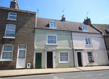 Thumbnail 3 bedroom terraced house for sale in Waterside, Ely
