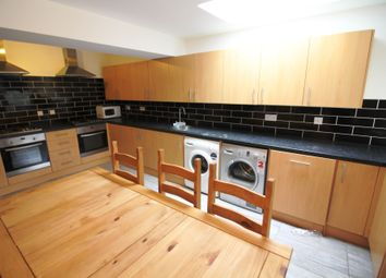 Thumbnail 7 bed terraced house to rent in Cranbrook Street, Cathays, Cardiff