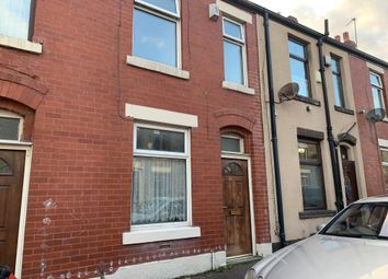 Thumbnail 3 bedroom terraced house for sale in Dover Street, Rochdale