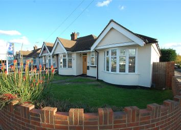 Thumbnail 4 bed semi-detached bungalow for sale in Alma Avenue, Hornchurch