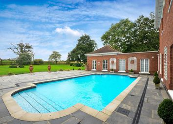 Thumbnail 8 bed detached house for sale in Albyns Lane, Stapleford Tawney, Romford, Essex