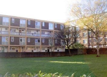 Thumbnail 3 bed flat to rent in Stayners Road, London