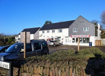 Thumbnail 2 bed flat to rent in College Lane, Bodmin