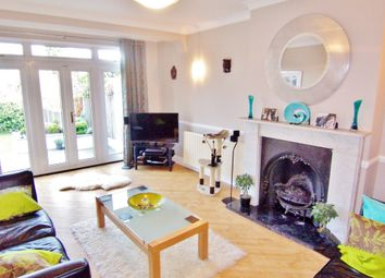 Thumbnail 3 bed semi-detached house to rent in Dale Gardens, Woodford Green