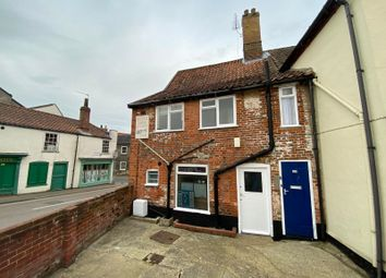 Thumbnail 1 bed flat to rent in Hungate, Beccles