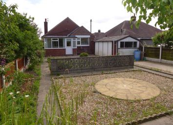 Thumbnail 2 bed detached bungalow for sale in Tennyson Avenue, Thornton-Cleveleys