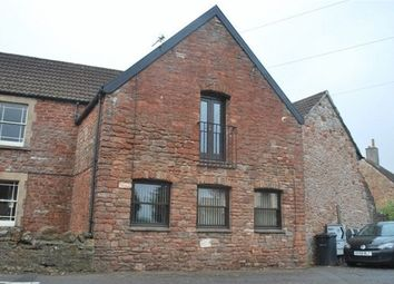 Thumbnail 2 bedroom terraced house to rent in West Harptree, Near Bristol