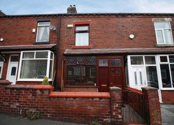 Thumbnail 2 bed terraced house for sale in Arnold Street, Bolton, Lancashire