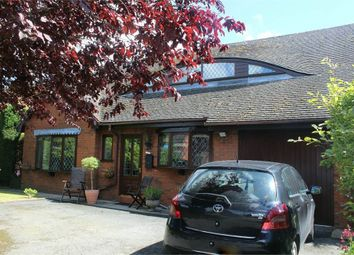 Thumbnail 4 bed detached house for sale in Folly Lane, Cheddleton, Leek, Staffordshire
