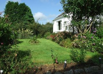 Thumbnail 5 bed bungalow for sale in Constantine, Falmouth, Cornwall