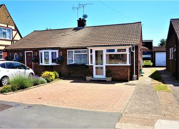 Thumbnail 2 bed semi-detached bungalow for sale in Monks Haven, Stanford-Le-Hope