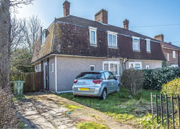 Thumbnail 3 bed semi-detached house for sale in Knapmill Way, London