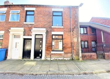 Thumbnail 3 bed property to rent in Corporation Street, Chorley
