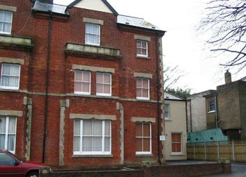 Thumbnail 1 bed flat to rent in Dover Road, Walmer, Deal