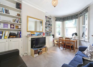 Thumbnail 2 bed flat to rent in Crookham Road, London