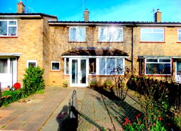 Thumbnail 2 bed terraced house to rent in Wordsworth Way, West Drayton