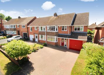 4 bed semi-detached house for sale in Westhead Road, Cookley DY10