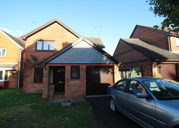 Thumbnail Detached house to rent in Elderberry Drive, St Ippolyts, Hitchin
