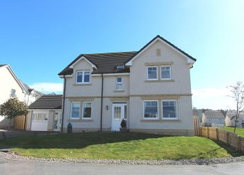 Thumbnail 6 bed detached house for sale in 19 Bramble Close, Slackbuie, Inverness