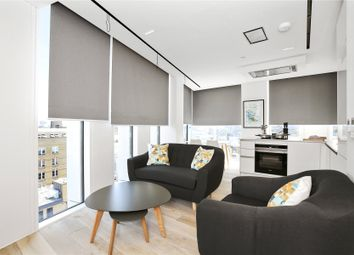 Thumbnail 1 bed flat to rent in The Music Box, 237 Union Street, London