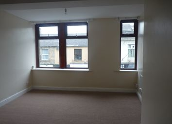 Thumbnail 1 bed flat to rent in East Parade, Keighley