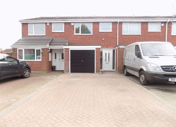 Thumbnail 4 bed terraced house to rent in Penfields Road, Stourbridge