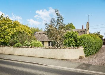 Thumbnail 3 bed detached bungalow for sale in Main Road, Broughton, Chester