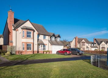 Thumbnail 4 bedroom detached house to rent in Margaret Rose Walk, Fairmilehead