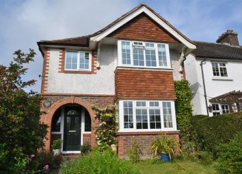3 bed detached house for sale in Wish Hill, Willingdon Village, Eastbourne BN20