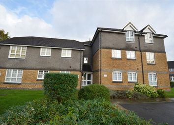 Thumbnail 2 bed flat to rent in Rutherford Close, Hillingdon