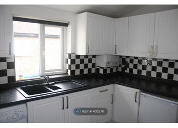 Thumbnail 1 bed flat to rent in Benhill Avenue, Sutton