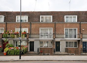 Thumbnail 3 bedroom town house to rent in Stanhope Terrace, Paddington