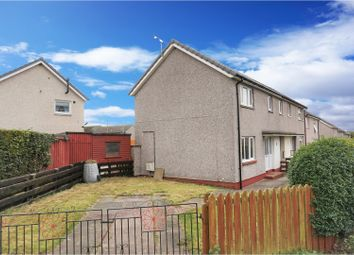 Thumbnail 2 bed end terrace house for sale in Calcutta Road, Annan