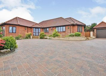 4 bed bungalow for sale in Grange View, Newbottle, Houghton Le Spring DH4