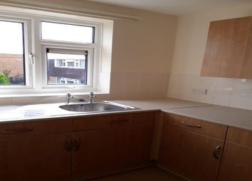 Thumbnail 1 bed flat to rent in Bewdley Court, Evesham