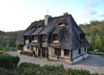 Thumbnail 4 bed property for sale in Brionne, Haute-Normandie, France