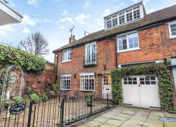 Thumbnail 2 bed semi-detached house for sale in Hill House, 173 Stanmore Hill, Stanmore, Middlesex